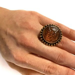 💯 Authentic STEPHEN DWECK Ring Vintage